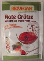 Rote Grütze, 33 g, 100 g = 3,91 €