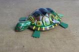 Schildkröte aus Blech