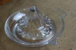 Zitronenpresse, Glas