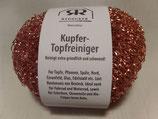 Redecker Topfreiniger aus Kupfer, 2 Stück
