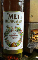 Met, Honigwein 0,75 l