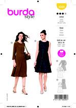 Burda - 6099 Kleid