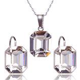 Marea Crystal - Octagon Kristall - Set