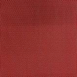 Popeline Ministerne -rot/weiß-. Baumwolle -V173