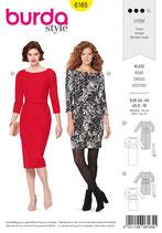 Burda - 6165 Kleid
