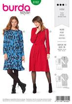 Burda - 6162 Kleid