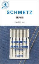 Nähmaschinen-Nadeln Jeans - Schmetz