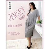 Topp - Nähen mit Jersey - Plus Size