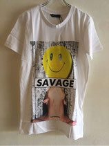 完売致しました。 ELEVEN PARIS  〜SAVAGE TEE~