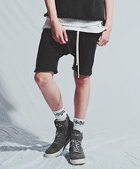 chord number eight SARROUEL SHORTS