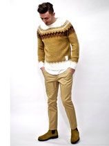 ICHIMILE GRATORY  〜Nordic sweater〜