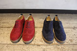 unused 〜BALMORAL SHOES〜
