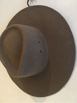HUMIS    〜classical long brim hat〜