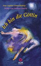 Ich bin die Göttin - Set Buch m Karten