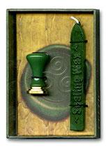 Siegelset - Celtic Triskel