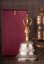 Glocke mit Dorje