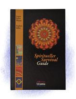 Kartenset(Buch+Karten): Spiritueller Surival Guide mit Begleitbuch ---