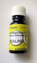 Magic of Brighid Magisches Öl äth. Healing 10 ml
