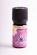Thymian rot, B Ätherisches Öl, 5 ml