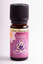 Zimt-Orange, B Ätherisches Öl, 10 ml