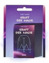 Karten: Kraft der Magie - 40 farbige Karten ---
