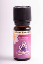 Zeder (Atlas), B Ätherisches Öl, 10 ml
