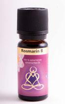 Rosmarin, B Ätherisches Öl, 10 ml