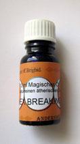Magic of Brighid Magisches Öl äth. Hex Breaking 10 ml