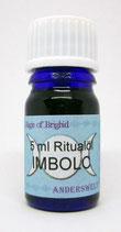 Imbolc Ritualöl 5 ml