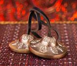 Tibetische Zimbeln - 8 Glückssymbole
