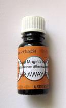 Magic of Brighid Magisches Öl äth. Keep away Evil 10 ml