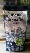 Spende für einen halben Sack Trockenfutter von Happy Dog (10 kg)