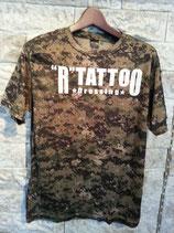 戦闘styleTシャツ