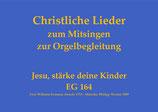 Jesu, stärke deine Kinder EG 164