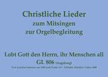 Lobt Gott den Herrn, ihr Menschen all GL 806 (Augsburg)