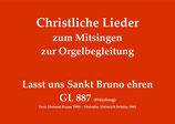 Lasst uns Sankt Bruno ehren GL 887 (Würzburg)