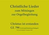 Christus ist erstanden GL 798 (Freiburg/Rottenburg-Stuttgart)