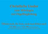 Öffnet euch, ihr Tore, weit nun öffnet euch GL 783 (Nordmetropolie) / GL 822 (Mainz)