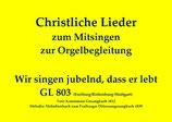 Wir singen jubelnd, dass er lebt GL 803 (Freiburg/Rott.-St.)