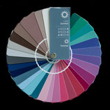 Farbpass Sommertyp