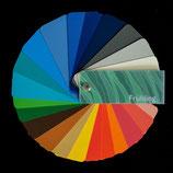 Farbpass Frühlingstyp