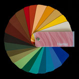Farbpass Herbsttyp