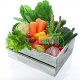 野菜の玉手箱