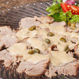Vitello-Tonnato