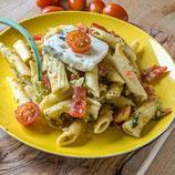 Italienischer Pastasalat