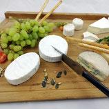 Herzhaftes Käsebrett