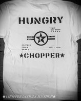 ★CHOPPER☆HUNGRY-T-SHIRT★ハングリーTシャツ★