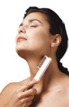 Facebuilder Hautpunktur-Massage-Roller