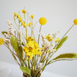 "Trockenblumen-Strauß ""Gaby"""