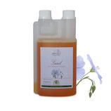 Leinöl für Hunde - kaltgepresst 500 ml